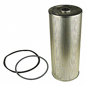 Oil Filter,14-1/2in.H.,6in.dia.