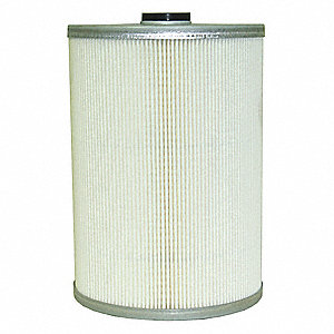 Oil Filter, Cartridge Filter Design