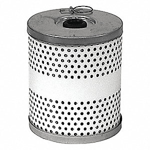 Oil Filter,4-57/64in.H.,4-39/64in.dia.