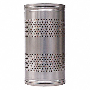Oil Filter,8in.H.,4-1/64in.dia.