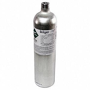 DRAEGER Calibration Gas - Grainger Industrial Supply