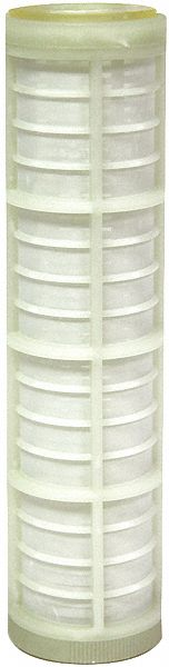 9-3/4 in H x 2-1/2 in W x 2-1/2 in D Clean Water Filter; For Use With Mfr. No. 51608