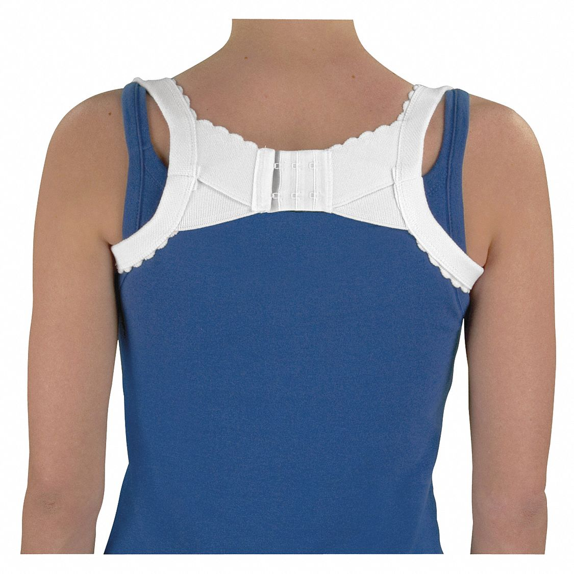 One Size Fits Most Elastic Posture Corrector