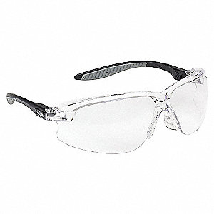 SAFETY GLASSES CLEAR A-S A-FOGOG