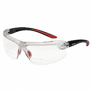 SAFETY GLASSESCLEAR DIOPTRIC 3