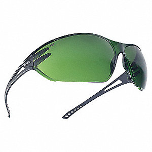 SAFETY GLASSES WELDING SHADE 3 A-S