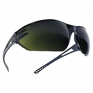 SAFETY GLASSES WELDING SHADE 5 A-S