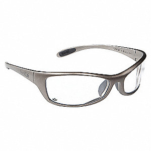 SAFETY GLASSES CLEAR A-S A-FOG