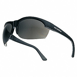 SAFETY GLASSES GREY 6 A-S