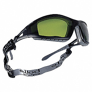 SAFETY GLASSES WELDING SHADE 3A-S
