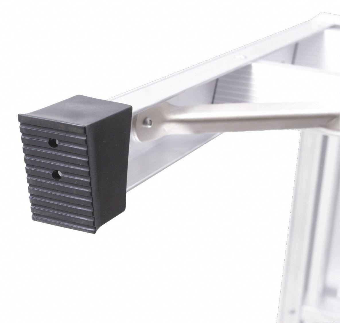 aluminium Werner 78069 Compact Work Platform Arbeitsplattform