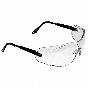 KX   Anti-Fog Safety Glasses, Clear Lens Color
