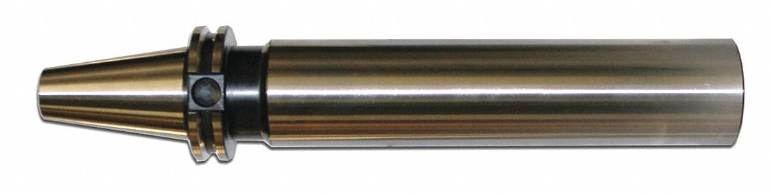 Blank Bar,BT40,Nose Dia 3.0 In,7 In PARLEC B40-30BB700