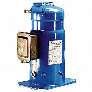 Danfoss A C Compressor R22 10 Hp 36h050 Sm125 3qai