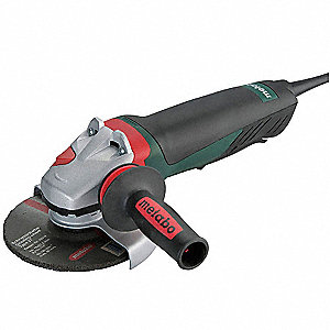 "6"" Angle Grinder, 12.2 Amps"