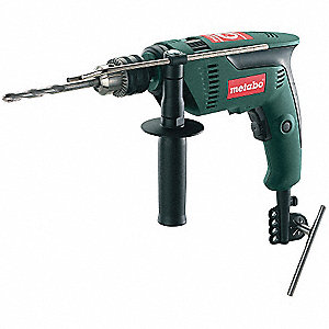 "Hammer Drill,1/2"",4.5A,0 to 50,000bpm"