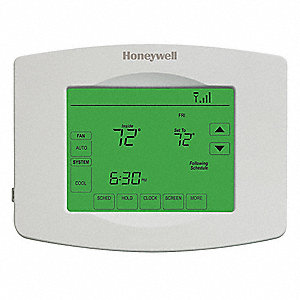 Low Voltage WiFi Thermostat Stages Cool 2 Heat 3