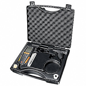 Combustion Analyzer Kit,Residential