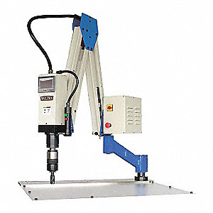 Electric Tapping Arm, 220V, Single Phase