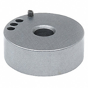 Rear Bearing Plate; For Dotco Pneumatic Tools