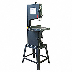 3/4 HP Vertical Band Saw, Voltage: 120, Max. Blade Length: 89-1/4""