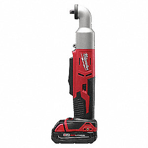 IMPACT WRENCH 3/8-1CT M18