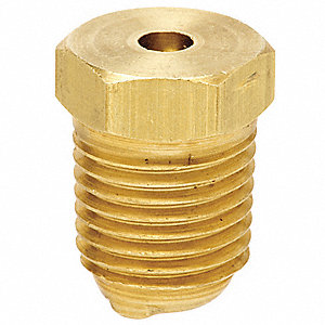 Brass Air Cold Start Valve