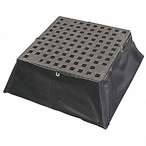 1-DRUM FLEX SPILLPALLET
