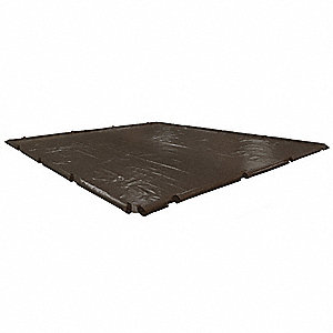 ECONOMY SPILLPAD - 30X63X4IN