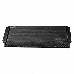 RAMP FOR LOW PROFILE SPILL PALLETS