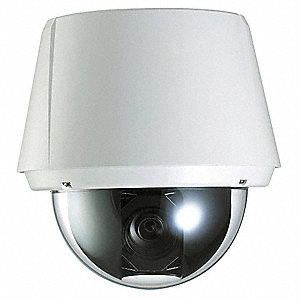 Outdoor Color Camera,Pan-Tilt-Zoom Dome