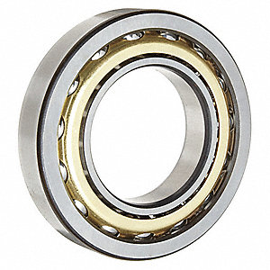 Angular Contact Bearing, 90mm, O.D. 190mm