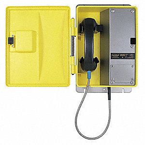 Weather Resistant Ringdown Phone,VoIP