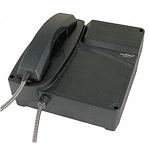 Water Tight Ringdown Telephone