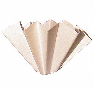 Qualitative Filter Paper,15cm,PK100