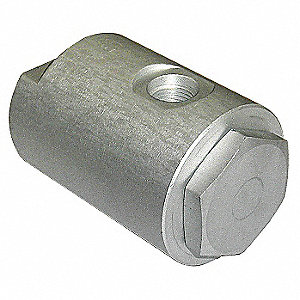 Tee Hydraulic In-Line Filter