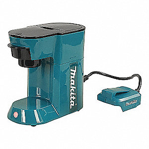 COFFEE MAKER 18V TOOL ONLY
