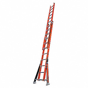 LADDER EXT SUMO FIBREGLASS 1AA 28FT