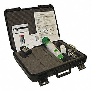 Micro IV/H2S/0-100 ppm with Value Kit