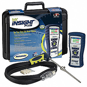 Combustion Analyzer Kit
