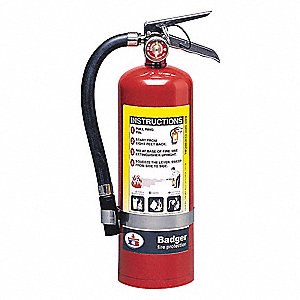 Fire Extinguisher,Plated Brass,NoBracket