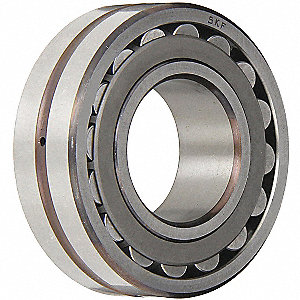 Spherical Roller Bearing, Dynamic 28100lb