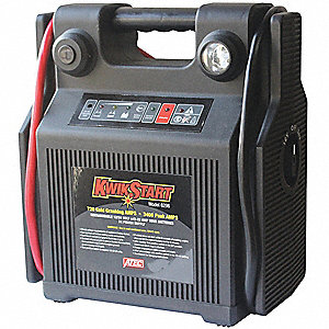 OCIATED EQUIP Automotive Battery Chargers and Jump Starters ... on