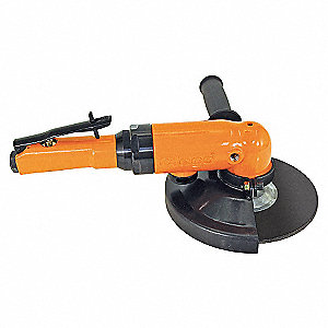 GRINDER ANGLE 4IN 1.6HP 12000 RPM