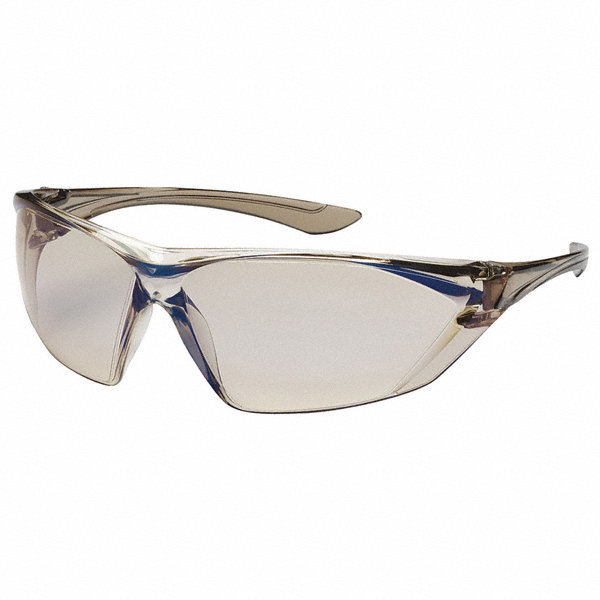 Fogless Safety Glasses