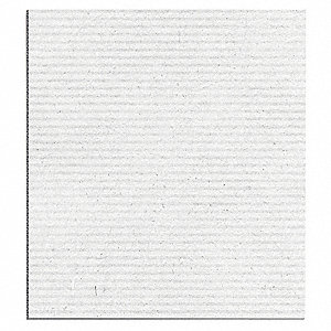 Corrugated Sheet,48 in. L x 40 in. W,PK5