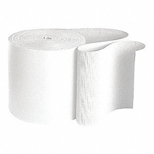 Corrugated Roll,250 ft. L x 36 in. W