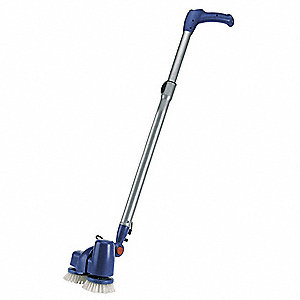 CADDY CLEAN Floor Scrubber Single In Rpm N - Floor scrubers