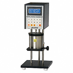 Digital Paddle Viscometer,200-240V