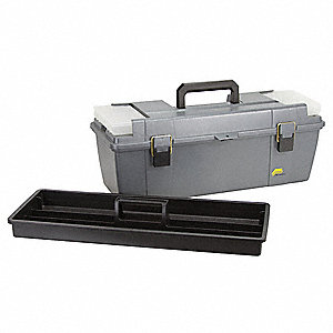 Portable Tool Box,26 In. W,11 In. H